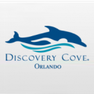Discovery Cove Day Resort - 1 Dia - Criança até 2 anos